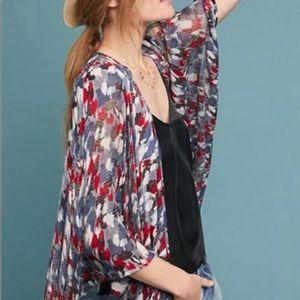 Accessories - Beautiful  Kimono Wrap Cardigan Style Shawl